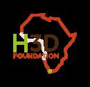 h3d foundation logo
