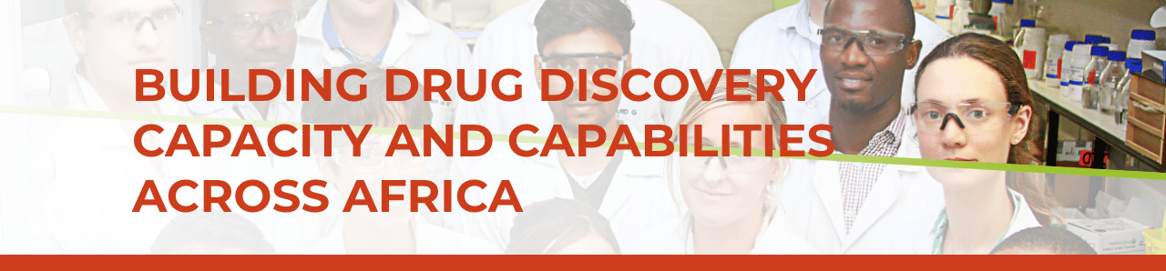 building drug discovery capacity
